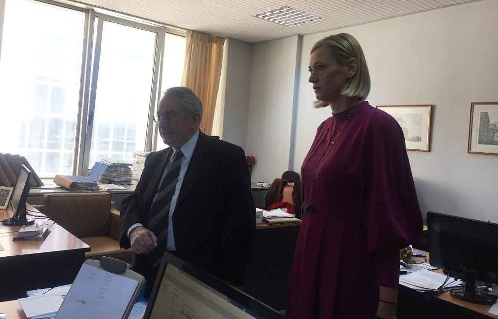 Ραχήλ Μακρή: «Το εισαγγελικό πόρισμα για την Μάνδρα, δικαιώνει την μήνυση που καταθέσαμε με τον πρώην εισαγγελέα Σακκά τον Μάρτιο του 2018»