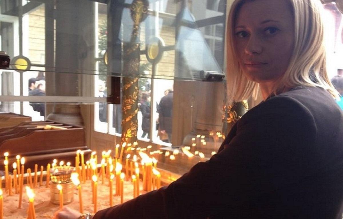 Ραχήλ Μακρή: «Το καθεστώς των «χριστιανοδιωκτών» ΣΥΡΙΖΑ – ΑΝΕΛ, απαγόρευσε Λειτουργία την ημέρα της Παναγίας σε ναό στην Κατερίνη»
